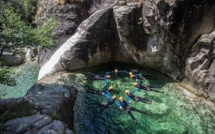 Tailor Made canyoning